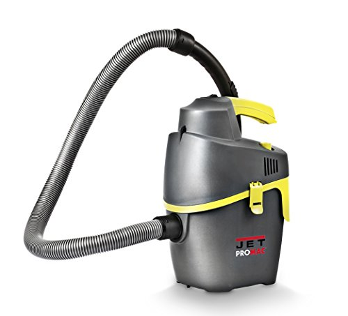 Promac VAC-FOX Trockensauger, 6 L, tragbar
