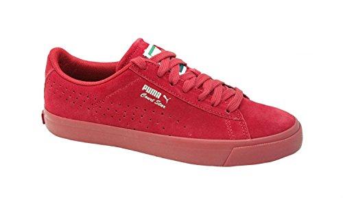 Puma sneaker Cour Étoile Vulc Suede 363222-02 cerise de la Barbade