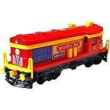 Centy Toys Locomotive Engine, Multi Color