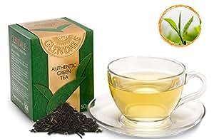 Glendale Authentic Green Tea