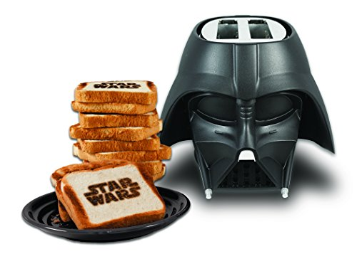 Star Wars Darth Vader Tostadora, 650 W