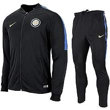 Nike Inter E NK Dry SQD TRK Suit K – Tuta 7e6e11a7f112