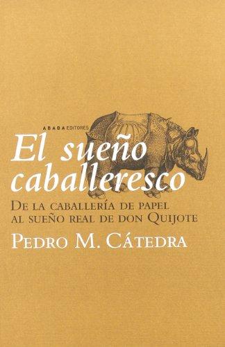 Sue・O Caballeresco (LECTURAS DE HISTORIA)