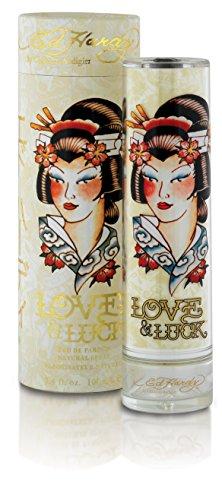 Ed Hardy Love and Luck Damen Eau de Parfum Spray 30ml -