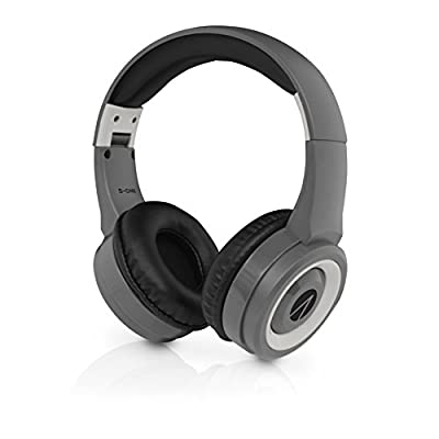 STEALTH S-One Stereo Gaming Headset (Nintendo Switch) by ABP Technology