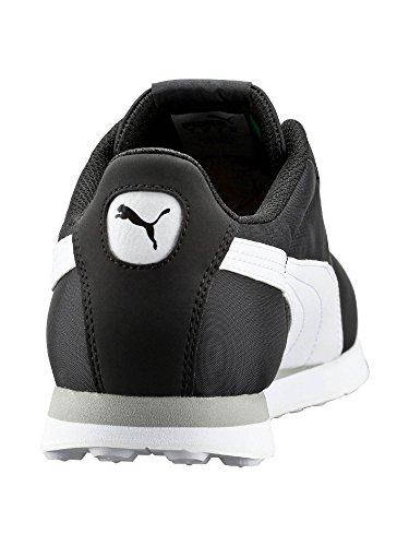 Puma Turin NL Sneaker schwarz / weiß