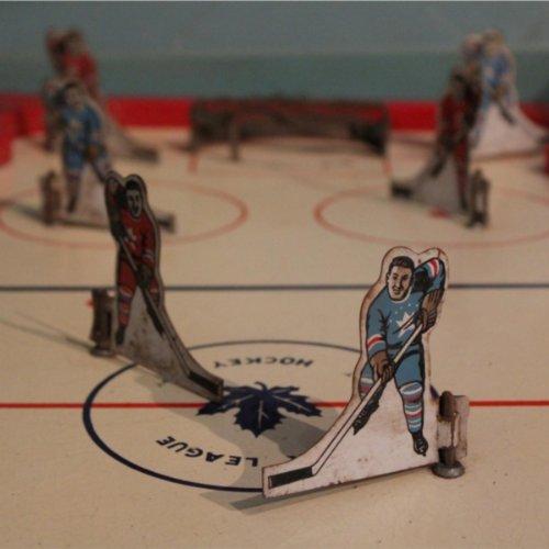 Hockey Song (It's a Long, Long Road)