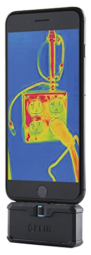 Flir One Pro - Cámara térmica para dispositivos...