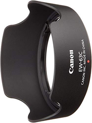 Canon EW-63C Streulichtblende (EF-S 18-55mm f/3.5-5.6 IS STM Objektiv) schwarz