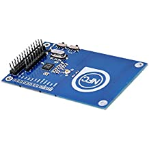 SunFounder PN532 NFC Module Development Board Antenna RFID Card Readers for Raspberry Pi 13.56MHz