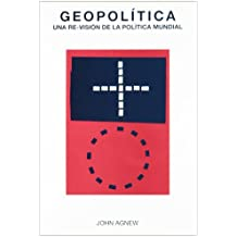 Geopolítica: Una re-visión de la política mundial (Ecúmene)