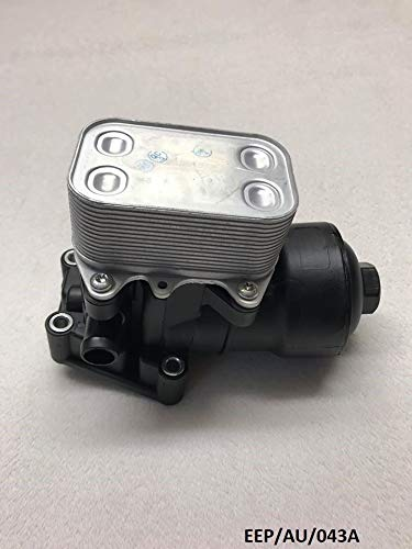 Nty filtre à huile Assembly Amarok Caddy MK3 EOS Golf MK6 1.6 TDI 2.0 Tdi
