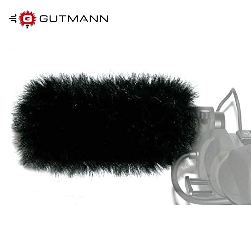 gutmann-microphone-windshield-windscreen-for-sony-hxr-mc50e-hxr-mc50u-avchd-camcorder