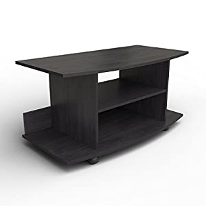 Forzza Berlin TV Unit (Wenge)