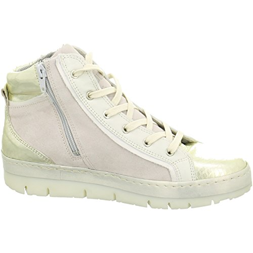 BULLBOXER  752518e5l Ofsi, Baskets pour femme Weiß