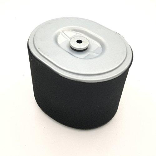 Élément de filtre à air Cleaner pour Honda Gx340 Gx390 188 F 190 F 11hp 13hp Moteur Essence 4 temps Moteur Générateur Pompe à eau