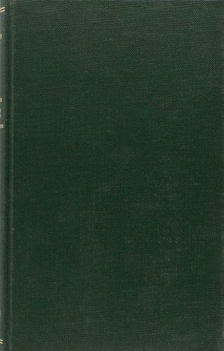 De l'Unité de l'Esprit des Lois de Montesquieu. (1910).