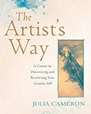 The Artist's Way: A Course in Discovering and Recovering Your Creative