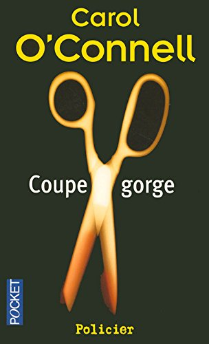 Coupe gorge