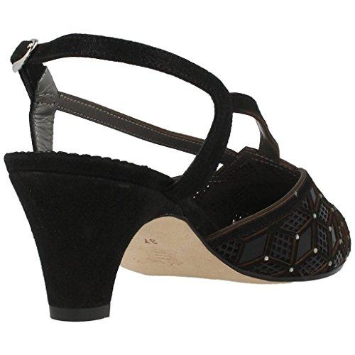 Sandali e infradito per le donne, colore Nero , marca ARGENTA, modello Sandali E Infradito Per Le Donne ARGENTA CHESTER Nero Nero