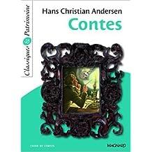 Contes de Hans Christian Andersen ,Sylvie Coly,Michèle Sendre-Haïdar ( 21 juin 2013 )