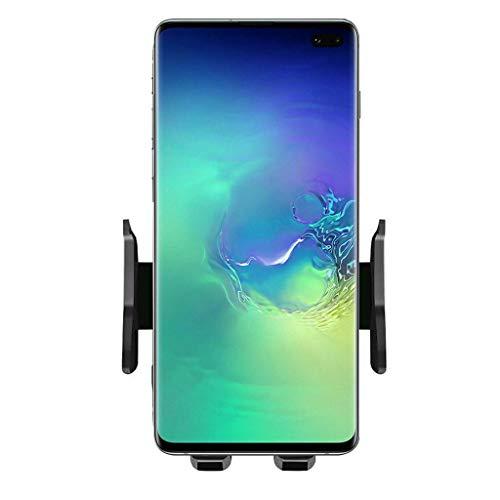 kashyk 10W Qi Ladegerät Wireless Kfz-Ladegerät, kompatibel für iPhone iPhoneXS/XS Max/XR/X /8/8 Plus,Samsung Galaxy S6 /Galaxy S7 /Galaxy Note 5 Fast Wireless Charger Schnelles (Entsperrt Iphone 6 Plus)