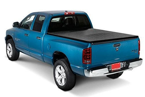 Heavy Duty Roll-Up Soft Tonneau Cover 94-01