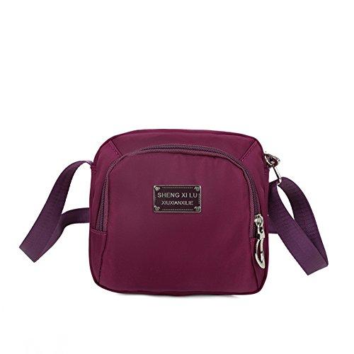 All'aperto sport e tempo libero borse moda/Borsa a tracolla/Mini pacchetto/viaggio portare una piccola borsa-B B
