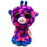 TY Beanie Boos Plush Toy Sky Hight The Giraffe Stuffed Soft Toy 18cm