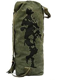 ZeleToile Freesoldier- Sac à dos d'alpinisme / Sac de voyage / sac à dos randonnée - militaire Grande capacité , de bonne qualité , sac de sport