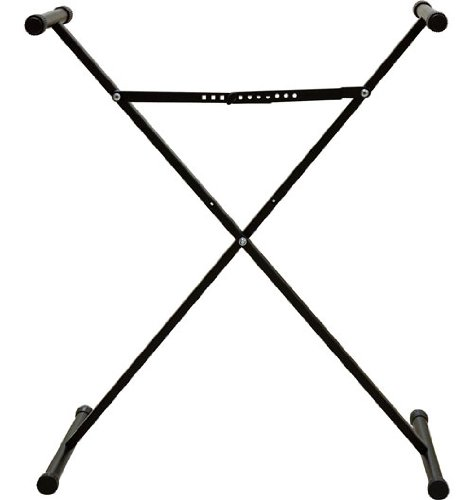 Casio Keyboard-Ständer, schwarz