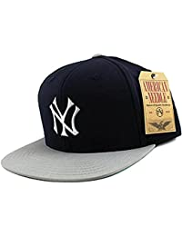 New York NY Yankees Snapback Hat Cap Casquette