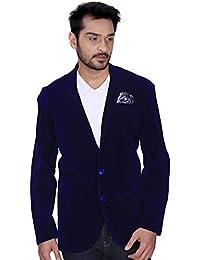Amazon.in  Velvet - Suits   Blazers   Men  Clothing   Accessories cffefa435