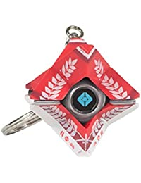 500f7b49c18 Destiny Official Last City 3D Ghost Keyring Keychain
