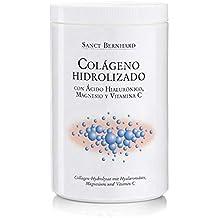 Colágeno hidrolizado con Ácido Hialurónico – 420gr