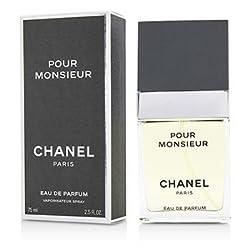 Chanel Pour Monsieur Eau De Parfum Spray 75ml/2.5oz