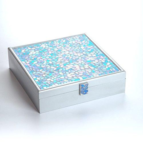 montagé Islamische Geschenk-Box–Supreme–blau
