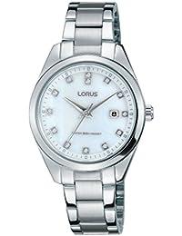 Lorus Watches Damen-Armbanduhr RJ241BX9
