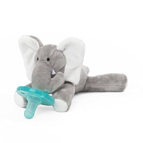WubbaNub Elephant by WubbaNub