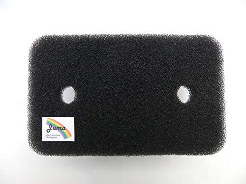 Filtro filtro esponja Miele 7070070 Secador bomba