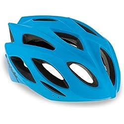 Spiuk Casco Rhombus 2017 Azul Mate (M-L) 58-62