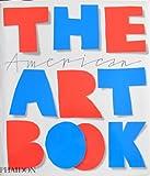 The American Art Book (Hardback) - Common