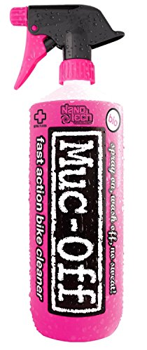 Muc-Off Bike-Reiniger Nano Tech Cleaner 1 Liter