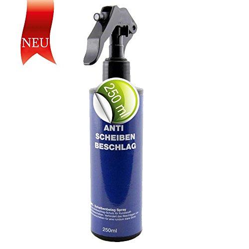 Methyl-alkohol (Antibeschlagspray PKW Scheiben Reiniger 250ml)