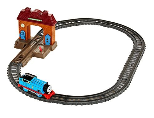 Thomas & Friends TrackMaster - Primer circuito
