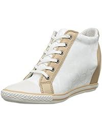 Calvin Klein Jeans Vero - Zapatillas Altos de Deporte para Mujer