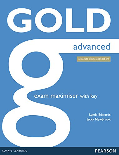 Gold advanced. Maximiser with key. Per le Scuole superiori. Con espansione online