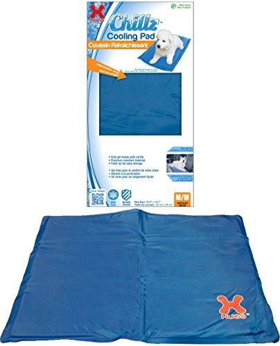 Almohadilla cómoda de gel refrescante para...