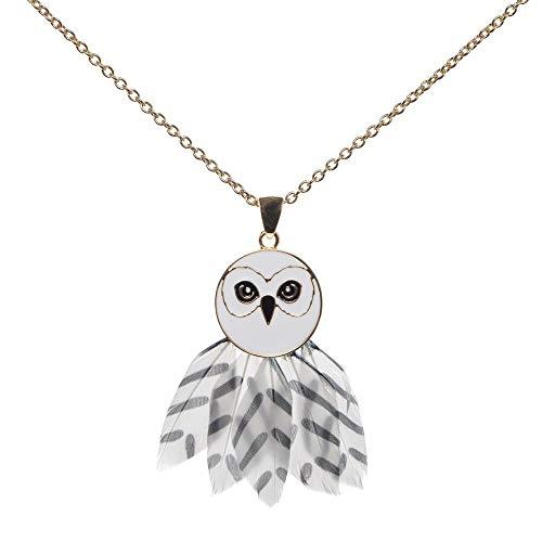 Hedwig Zubehör - Bioworld Harry Potter Hedwig Anhänger