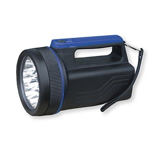 Berner LED-Spot Handscheinwerfer 6V inkl. Trockenbatterie